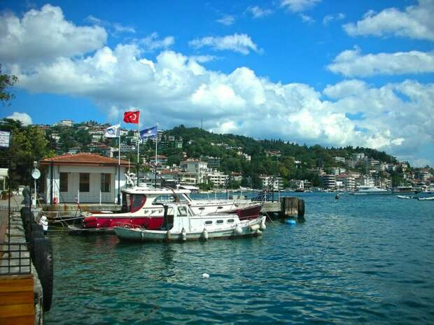 Что посмотреть в Стамбуле в период ограничений