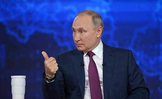 Резонансный выпад Путина по поводу доллара: по-прежнему продолжают (Haber7, Турция)