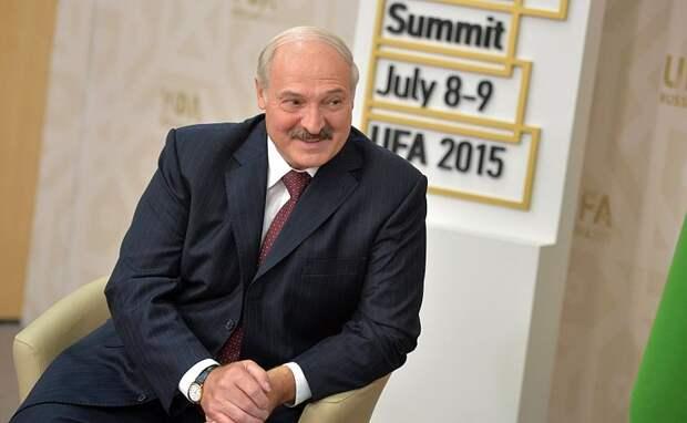 Лукашенко обновил состав правительства