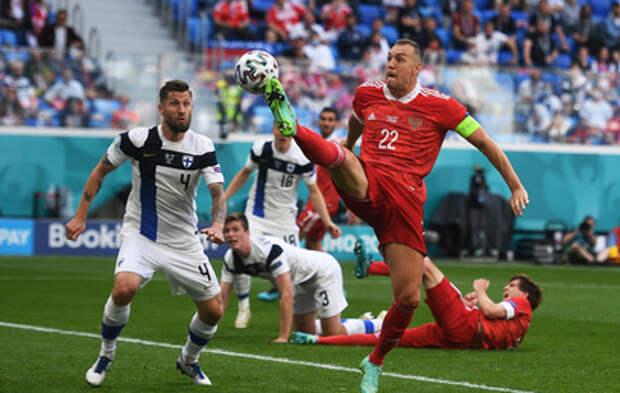 Что нужно российской сборной для выхода из группы в плей-офф