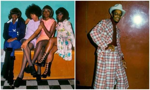 Когда в колонках играл соул и джаз: фотографии из клубов Мемфиса в 70‑х