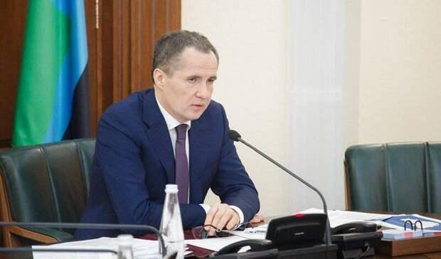 Жители Белгородской области получат майские социальные выплаты досрочно