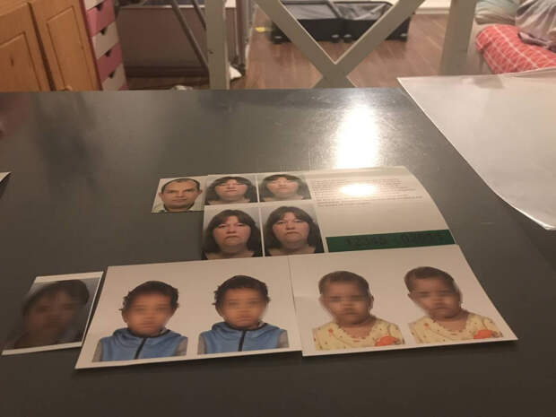 Мужа избили, детей отобрали. Реальная жизнь русской семьи в Германии