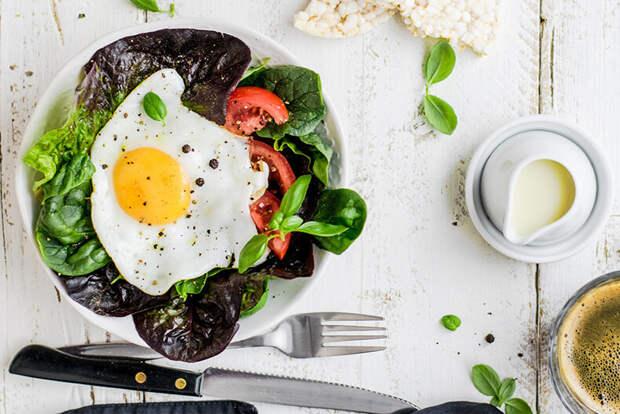 Вредные привычки питания. Так ли они вредны?