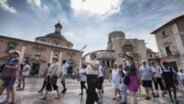 Испания побила очередной рекорд в сфере туризма