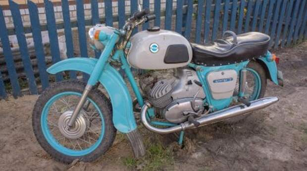 Под Тверью поймали 13-летнего мотоциклиста