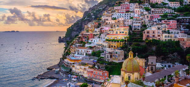 15 самобытных уголков Европы, или Куда поехать в отпуск