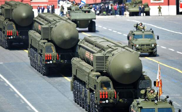 Россия мешает США решить внутренние проблемы войной в других странах
