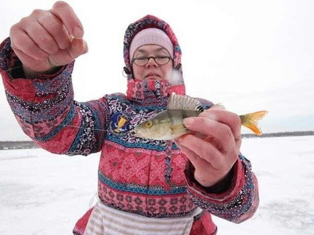 Любители рыбалки в Шуе встретят День защитника Отечества на льду