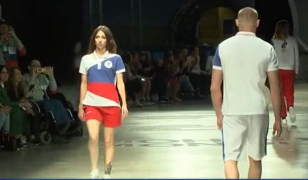 Теперь точно всех порвем! В форму олимпийцев России зашили обереги