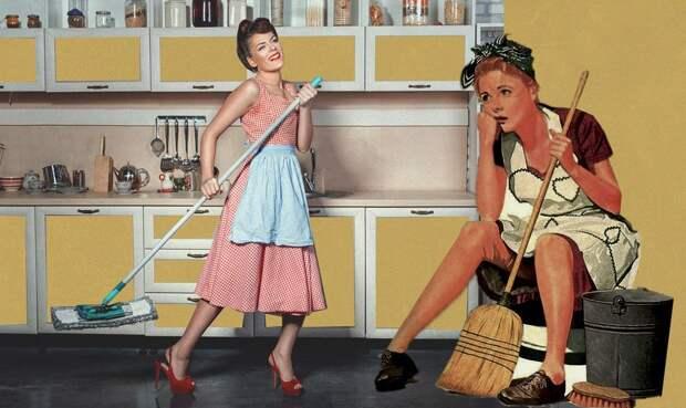 Гениальная уборка: девять вещей в квартире, от которых нужно избавиться