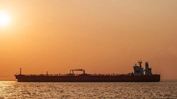 Саудовские супертанкеры «загорают» вМексиканском заливе