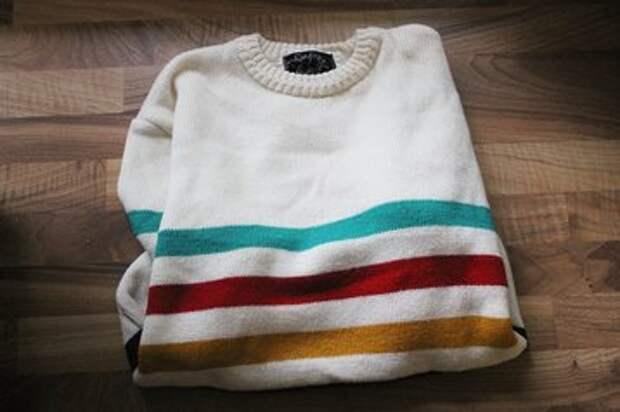 Нужные вещи, которые можно сделать из старой одежды