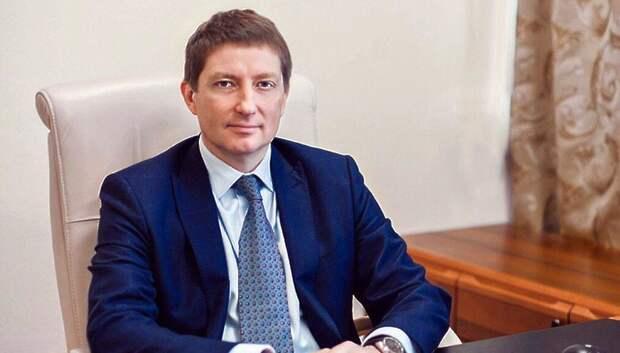 Вадим Хромов проведет онлайн‑встречу с бизнесменами Подмосковья 27 мая