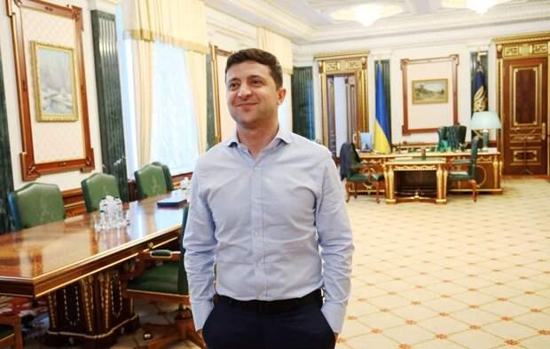 У Зеленского рассказали, чем займётся совет по правам «защитников Украины»