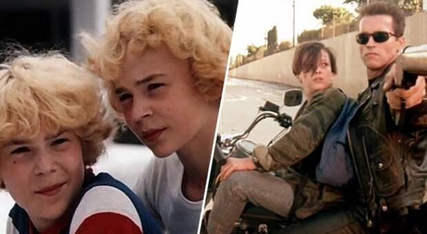 Знаменитые юные актеры, так и не ставшие «взрослыми звездами».