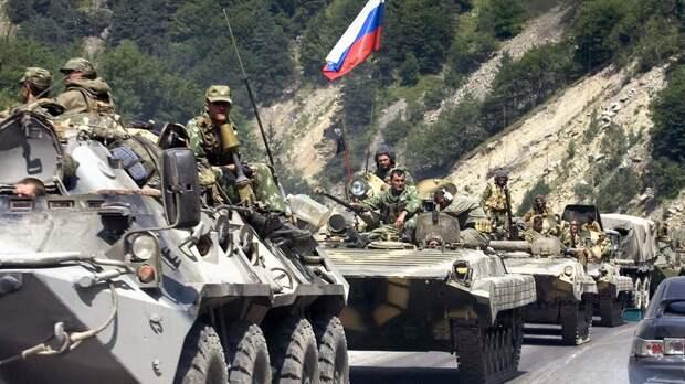 Military: В случае войны Россия в первую очередь нанесет удар по Прибалтике