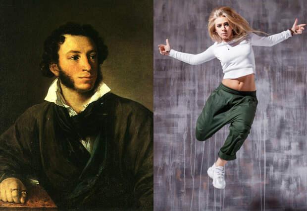 Про Пушкина снимут хип-хоп мюзикл