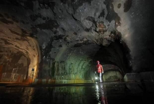 6 подземных городов планеты, потрясающих воображение