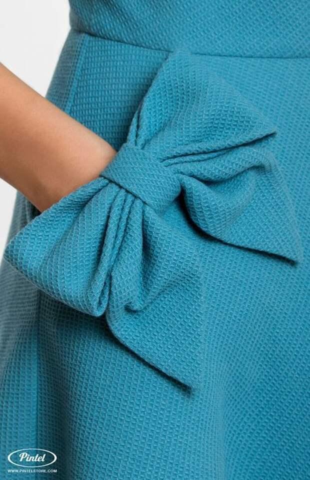Нетривиальные детали — эффектный штрих, подчеркивающий индивидуальность