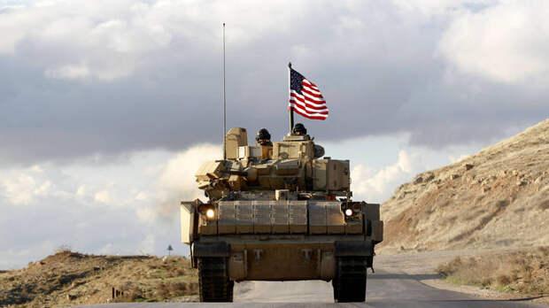 Изящная получилась пощёчинка: Россия вынудила США оправдываться за Сирию