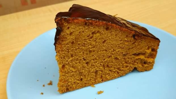 Потрясающий пирог практически из ничего: проще и дешевле не бывает