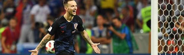 Ракитич: «Краснодар» — очень хорошая команда, которая играет в прекрасный футбол и знает, что ей делать»