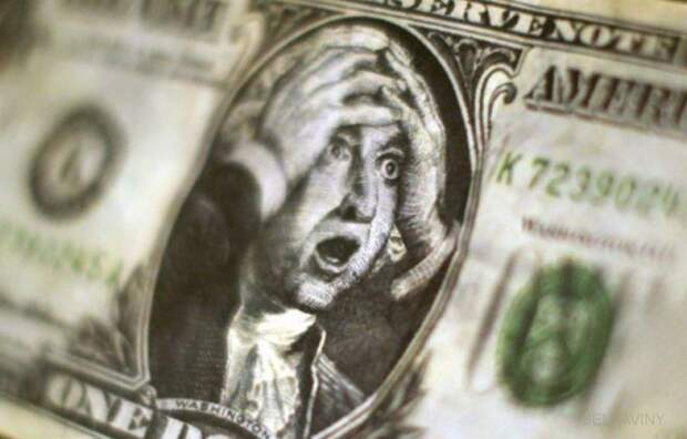 В США предсказали гибель доллара и новый экономический кризис