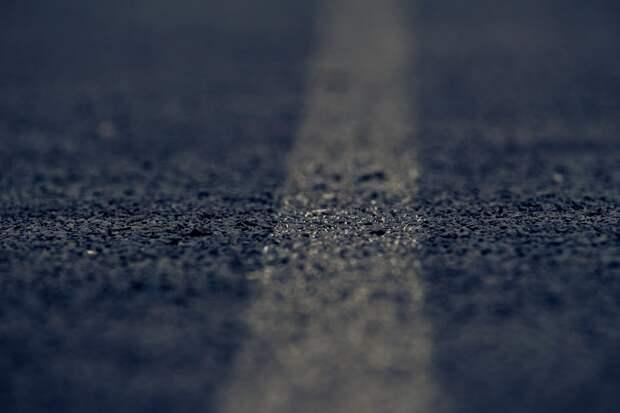 Участок дороги. Фото из открытых источников