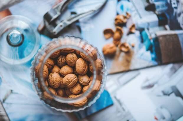 Орехи: какие самые полезные для организма?