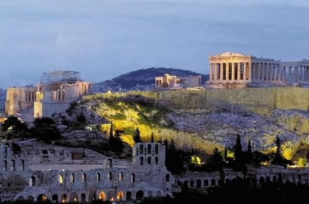 В Греции сообщили о сроках открытия туристического сезона в стране