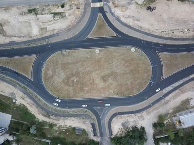 На дополнительные 200 млн рублей в Севастополе отремонтируют более 13 км дорог