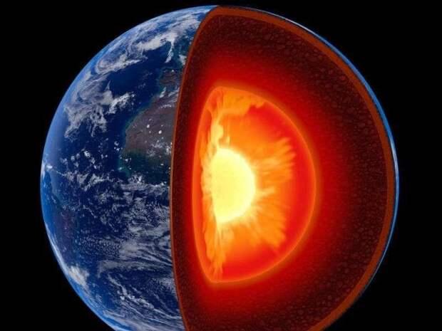 Специалисты изучили обмен материалов между океаническим дном и мантией Земли, используя алмазы