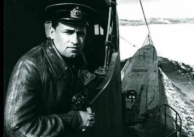 Пять героев, изменивших историю подводного флота