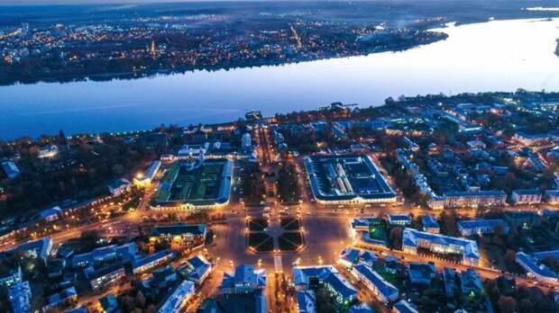 Костромская область увеличивает объемы экспорта изделий из древесины