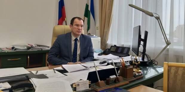 Кучарбаев арестован на 2 месяца