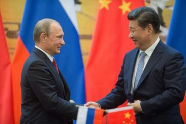 Владимир Путин и Си Цзиньпин обсудили ситуацию в Афганистане