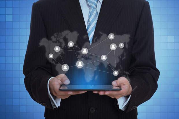 Система контроля нарушений в сфере персональных данных появился в РФ