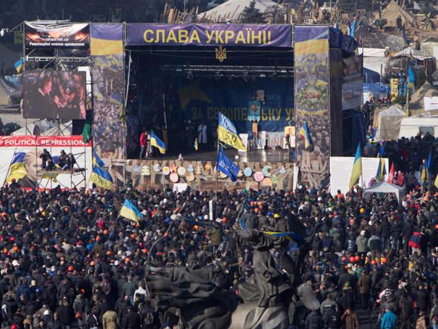 Сегодня одна из самых чёрных, трагических дат в истории Украины