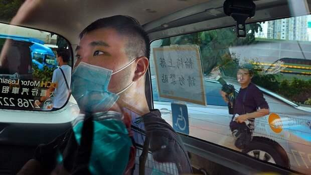 Девять лет за протесты в Гонконге: как работает новый закон о нацбезопасности