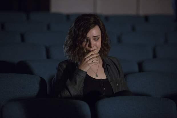 5 фильмов, которые невозможно смотреть без слёз