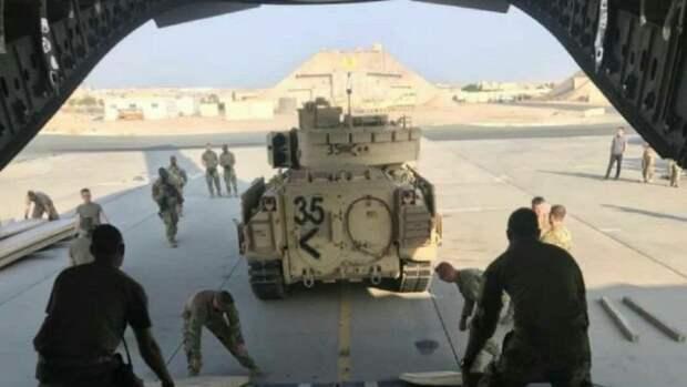 Сирия новости 11 ноября 07.00: войска США высадились в Алеппо, взрыв с убитыми в Ракке