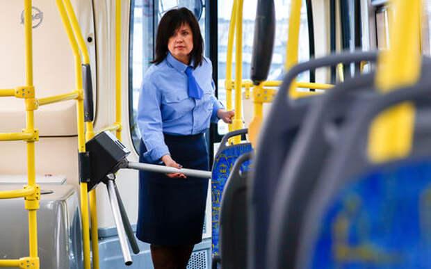 Прыгать не придется: из общественного транспорта уберут турникеты
