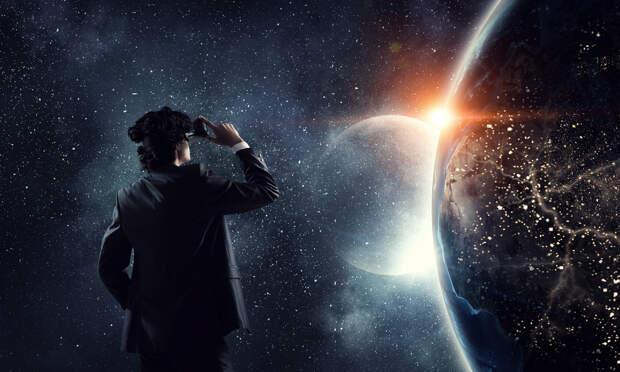 Жизнь - Игра! А Земля - это Гео-КОМП для игрищ Богов