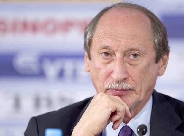 За «активную и пассивную коррупцию». Экс-президента ВФЛА приговорили во Франции к трем годам тюрьмы