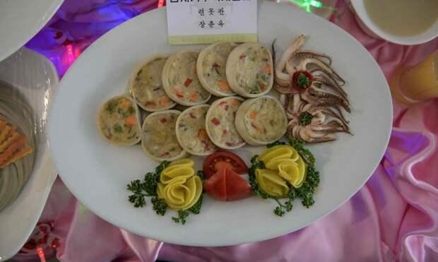 Фаршированные кальмары с курицей: пошаговый рецепт