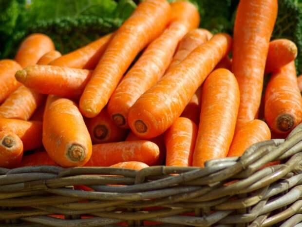 В России за неделю заметно подорожали морковь, картофель и капуста