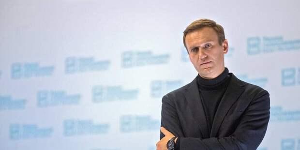 Мир отреагировал на заключение Навального