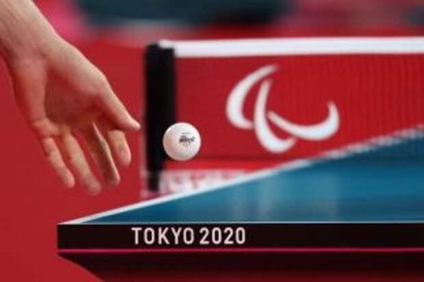 Россиянка Пушпашева выиграла бронзу Паралимпиады в настольном теннисе