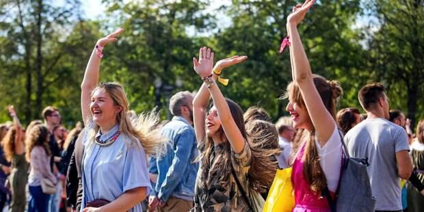 Жители СВАО соберутся на празднике в Лианозовском парке Фото с сайта mos.ru